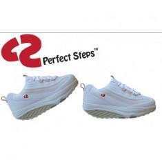 Incaltaminte ortopedica - Pantofii pentru slabit Perfect Steps
