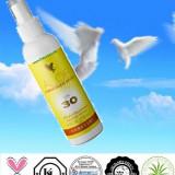 Produs Naturist - Spray lotiune de plaja pe baza de Aloe Vera