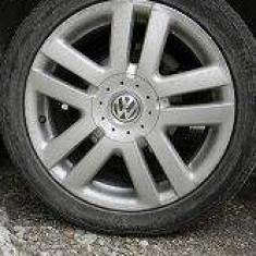 Jante originale vw - Janta aliaj Volkswagen, Diametru: 17, Numar prezoane: 5