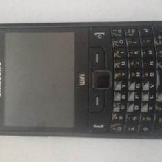 Samsung S3350 - Telefon Samsung, Negru, Nu se aplica, Fara procesor