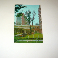 Baile Felix, complexul sanatorial - 1970 - circulata - 2+1 gratis - RBK9624 - Carte Postala Crisana dupa 1918, Fotografie