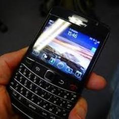 Blackberry 9780 ca nou orice retea - Telefon mobil Blackberry 9780, Negru, Neblocat