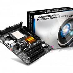 Placa de baza ASRock N68-GS4-FX