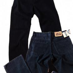 Blugi barbati negri clasici MOTTO jeans W 30, 31 (Art.021, 022)