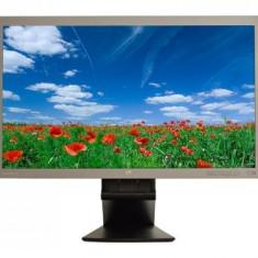 Monitor 27 inch TFT HP E271i Grey & Black, 3 ANI GARANTIE - Monitor LCD HP, 1920 x 1080