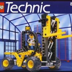 LEGO Technic - LEGO 8248 Forklift