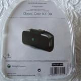 HUSA SONY ERICSON - Husa Telefon Sony, Negru, Piele