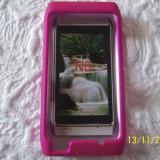 Nokia N8 carcasa