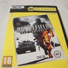 Battlefield Bad Company 2 PC - Jocuri PC Ea Games, Shooting, 16+, Multiplayer