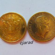 Moneda 2000 Lei- România, anul 1946 (a.UNC) *cod 311 - Moneda Romania