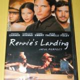 DVD FILM RENNIE S LANDING / JAFUL PERFECT. NOU. SIGILAT. SUBTITRARE IN LIMBA ROMANA - Film drama