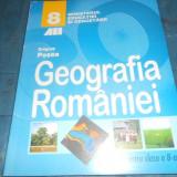 MANUAL GEOGRAFIA ROMANIEI CLASA VIII
