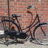 Bicicleta de oras, 20 inch, 28 inch, Numar viteze: 21, V-brake, Curbat(Risebar) - Biciclete clasice olandeze, de oras si trekking