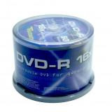 Traxdata DVD-R, 50 bucati, 16x, 4.7 GB