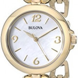 Bulova Women's 97L138 Watch | 100% original, import SUA, 10 zile lucratoare af22508