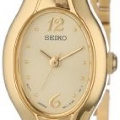 Seiko Women's SXGJ72 Watch | 100% original, import SUA, 10 zile lucratoare af22508 - Ceas dama