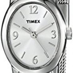 Timex Women's T2N743 Elevated Classics Dress | 100% original, import SUA, 10 zile lucratoare af22508 - Ceas dama
