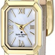 Kate spade new york Women's 1YRU0637 | 100% original, import SUA, 10 zile lucratoare af22508 - Ceas dama