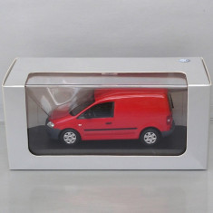 VW Caddy 2005, Minichamps, 1/43 - Macheta auto