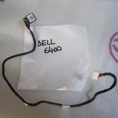 CONECTOR ALIMENTARE (MUFA) LAPTOP Dell Latitude E6400 E6410 - 0MT643
