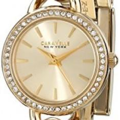 Caravelle New York by Bulova Women's   100% original, import SUA, 10 zile lucratoare af22508 - Ceas dama