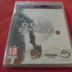 Joc Dead Space 3 PS3, original si sigilat, alte sute de jocuri! - Jocuri PS3 Electronic Arts, Actiune, 18+, Multiplayer