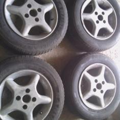 Set Jante aliaj Volkswagen aluminiu r13, Diametru: 13, Numar prezoane: 4