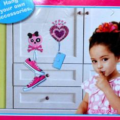 REDUCERE- Suport prosop pentru copii-CUIER ANIMAT 3D -cadou jucarie