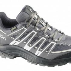 Adidasi barbati - Adidas Salomon Mundi GTX waterproof Gore-Tex trail running iarna munte