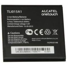 Acumulator Alcatel TLi015A1 VF975 ot-991 Vodafone Smart 3 CAB32A0000C2 original, Li-ion