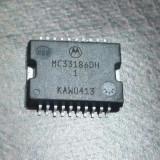 MC33186DH ORIGINAL Driver Clapeta acceleratie MC33186