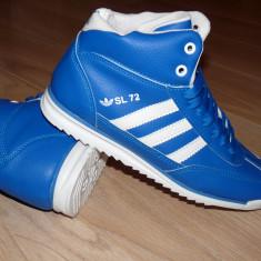 Ghete barbati - Ghete Adidas SL 72.