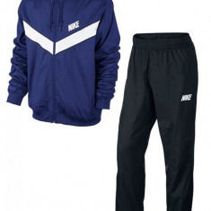 Trening barbati - TRENING NIKE STRIKER HOODED-TRENING BARBAT ORIGINAL!!!