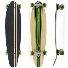 """Skateboard - Longboard Mindless Longboards Corsair green 38""""/97cm"""