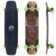 """Skateboard - Longboard Mindless Longboards Makali DK 38""""/96cm"""