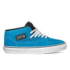 Shoes Vans Half Cab Pro bright blue - Tenisi barbati Vans, Marime: 42