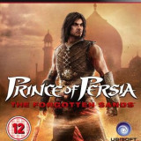 Jocuri PS3 Ubisoft - Prince Of Persia The Forgotten Sands Ps3