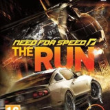 Need For Speed The Run Xbox360 - Jocuri Xbox 360