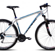 Mountain Bike - Bicicleta Kenzel Highlander 500