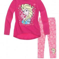 Set bluza si colanti Frozen - Queen Forever art 124318, Alta