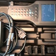 Tester reprezentanta Opel GM Tech 2 full + 1 Card la alegere, fara geanta - Tester diagnoza auto