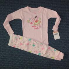 Haine Copii 1 - 3 ani, Pijamele, Fete - Fetite 2 ani - Nou! Osh-Kosh, pijama snug fit balerina