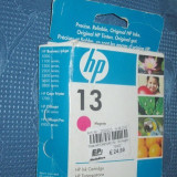 Cartus imprimanta - 2.Computere-Accesorii-Cartuse PC. HP 13-HP C4816AE- cartus Magenta.
