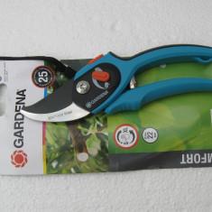 Foarfeca gradina - Gardena -Comfort 8790 -Foarfeca de gradina, pomi fructiferi, vie