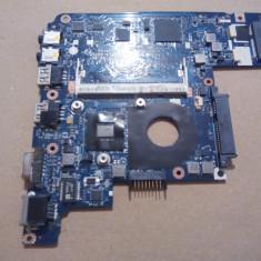 Placa de baza functionala Emachines eM350/NAV51 - Placa de baza laptop Emachines, DDR2, Contine procesor