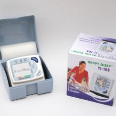 Aparat monitorizare - Tensiometru digital de incheietura Happy Sheep / Precizie + Garantie