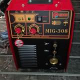 Aparat de sudura, Invertor MIG/MAG + MMA (Edon MIG 308) 308Amperi