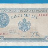 5000 lei 1945 21 August 6