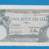 100000 lei 1946 20 Decembrie 3
