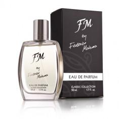 Parfum Barbati Clasic Collection - Federico Mahora - FM 43 - 50 ml - NOU, Apa de parfum
